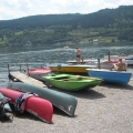 Turism estival, in varianta austriaca: Cum sa schimbi, in jumatate de ora, costumul de baie cu o per - Foto 6 din 26