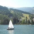 Turism estival, in varianta austriaca: Cum sa schimbi, in jumatate de ora, costumul de baie cu o per - Foto 10 din 26