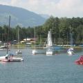 Turism estival, in varianta austriaca: Cum sa schimbi, in jumatate de ora, costumul de baie cu o per - Foto 11 din 26