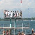 Turism estival, in varianta austriaca: Cum sa schimbi, in jumatate de ora, costumul de baie cu o per - Foto 13 din 26