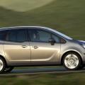 Opel Meriva - Foto 3 din 7
