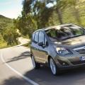 Opel Meriva - Foto 4 din 7