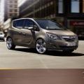 Opel Meriva - Foto 6 din 7