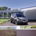 Opel Meriva - Foto 7 din 7