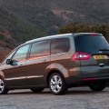 Noile Ford S-Max si Galaxy - Foto 8 din 18