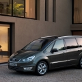 Noile Ford S-Max si Galaxy - Foto 7 din 18