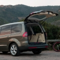 Noile Ford S-Max si Galaxy - Foto 9 din 18