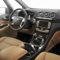 Noile Ford S-Max si Galaxy - Foto 12 din 18