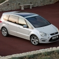 Noile Ford S-Max si Galaxy - Foto 13 din 18