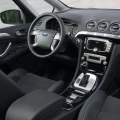 Noile Ford S-Max si Galaxy - Foto 15 din 18