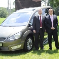 Noile Ford S-Max si Galaxy - Foto 1 din 18