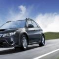 Subaru Impreza XV - Foto 1 din 4
