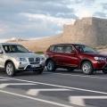 Noul BMW X3 - Foto 1 din 8