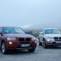 Noul BMW X3 - Foto 2 din 8