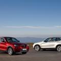 Noul BMW X3 - Foto 3 din 8