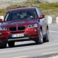 Noul BMW X3 - Foto 4 din 8