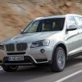 Noul BMW X3 - Foto 5 din 8