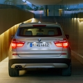 Noul BMW X3 - Foto 6 din 8