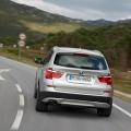 Noul BMW X3 - Foto 8 din 8