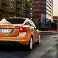 Noul Volvo S60 - Foto 9 din 12