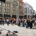 REPORTAJ: Romanii, in cautarea unui job in Germania: Tot mai bine e in Italia - Foto 22 din 22