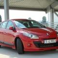 Renault Megane TCe - Foto 12 din 26