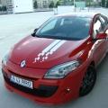 Renault Megane TCe - Foto 8 din 26