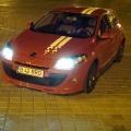 Renault Megane TCe - Foto 24 din 26