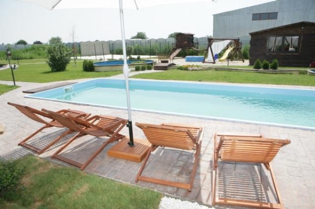 Investitie de 150.000 euro pentru o locatie de petrecere a timpului liber, langa Bucuresti - Foto 3 din 5