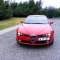Alfa Romeo 159 TBI - Foto 1 din 23