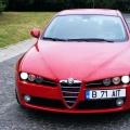 Alfa Romeo 159 TBI - Foto 3 din 23