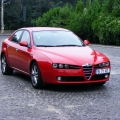 Alfa Romeo 159 TBI - Foto 5 din 23