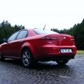 Alfa Romeo 159 TBI - Foto 6 din 23