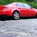 Alfa Romeo 159 TBI - Foto 13 din 23