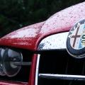 Alfa Romeo 159 TBI - Foto 16 din 23