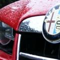 Alfa Romeo 159 TBI - Foto 17 din 23