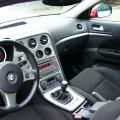 Alfa Romeo 159 TBI - Foto 18 din 23