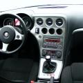 Alfa Romeo 159 TBI - Foto 21 din 23