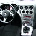 Alfa Romeo 159 TBI - Foto 22 din 23