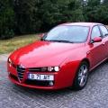 Alfa Romeo 159 TBI - Foto 23 din 23