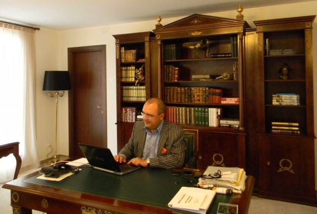 Bostina si Asociatii, un sediu cu istorie - Foto 1 din 20