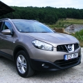 Nissan Qashqai+2 facelift - Foto 1 din 28
