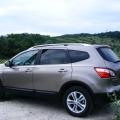 Nissan Qashqai+2 facelift - Foto 3 din 28