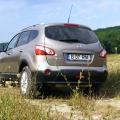 Nissan Qashqai+2 facelift - Foto 8 din 28