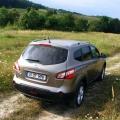Nissan Qashqai+2 facelift - Foto 9 din 28