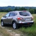 Nissan Qashqai+2 facelift - Foto 14 din 28