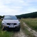 Nissan Qashqai+2 facelift - Foto 18 din 28
