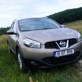 Nissan Qashqai+2 facelift - Foto 19 din 28