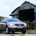 Nissan Qashqai+2 facelift - Foto 23 din 28