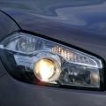 Nissan Qashqai+2 facelift - Foto 24 din 28